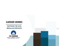 Garden Homes Timeline FINA