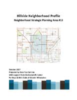 Hillside NSP #13