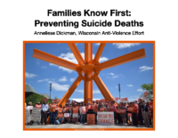 Families Know First_Presenting Suicide Deaths – IGNITE 2018