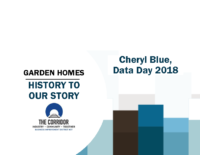 Garden Homes History to our Story – IGNITE 2018